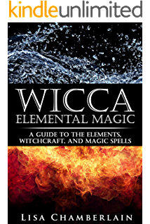 Circle of fire a practical guide to the symbolism practices of wicca elemental magic a guide to the elements witchcraft and magic spells fandeluxe Images