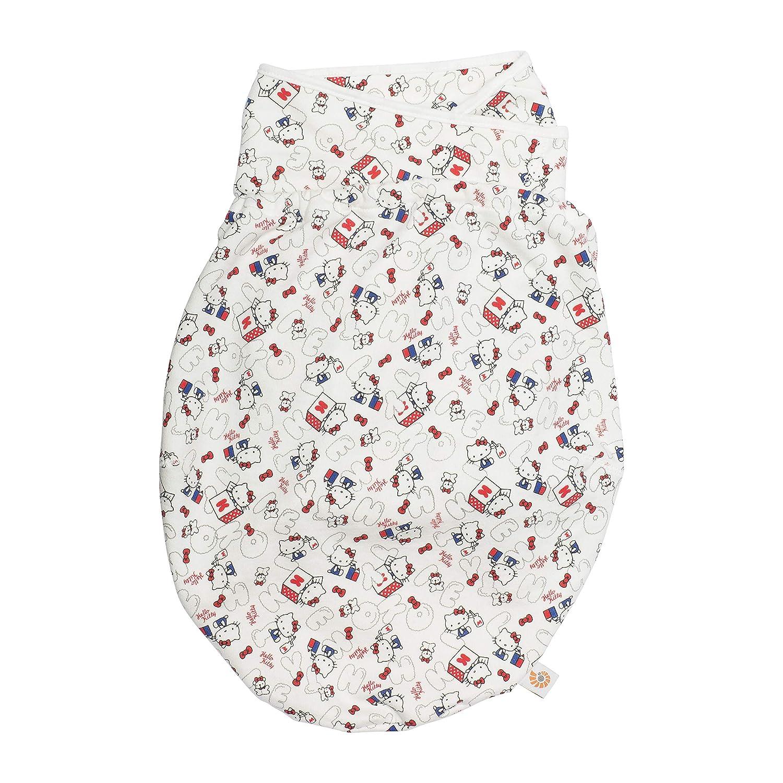 Ganzjahres Puck-Mich-Sack Natural Ergobaby Pucksack Baby-Schlafsack Strampelsack 0-3 Monate Winter und Sommer
