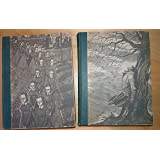 Wuthering Heights and Jane Eyre: Two Volume Box Set with Slip Case by Random House