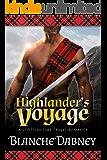 Highlander's Voyage: A Scottish Time Travel Romance