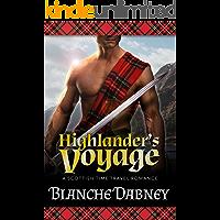 Highlander's Voyage: A Scottish Time Travel Romance (Medieval Highlander Book 1)