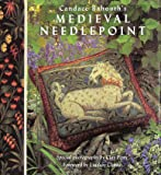 Candace Bahouth's Medieval Needlepoint