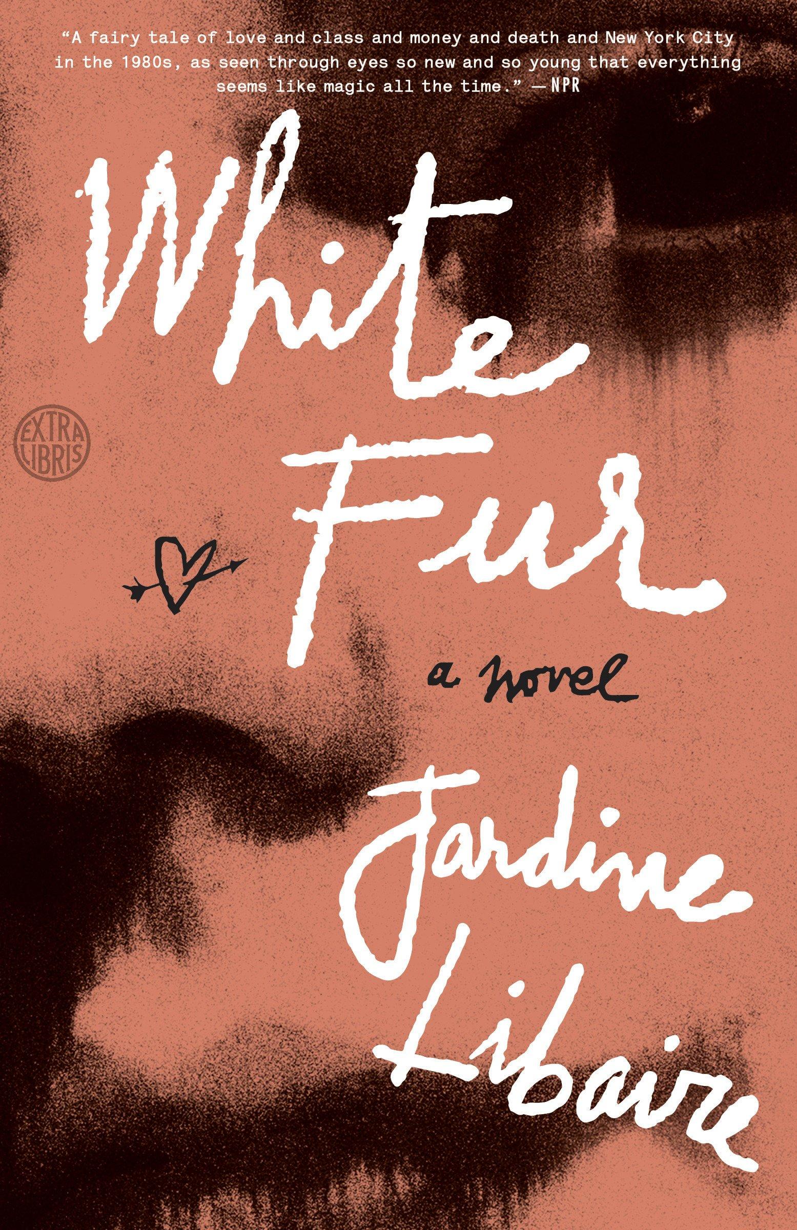 White Fur: A Novel PDF