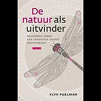 De natuur als uitvinder: Miljarden jaren aan innovatie gratis beschikbaar