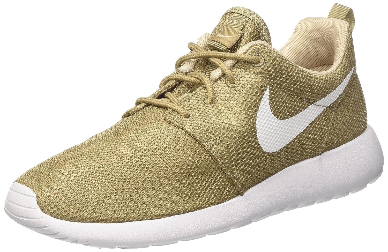 Nike Roshe One, Zapatos Para Correr Para Hombre 44 EU|Beige (Khaki/White/Oatmeal/White)