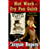 Hot Work in Fry Pan Gulch (Honey Beaulieu - Man Hunter Book 1)