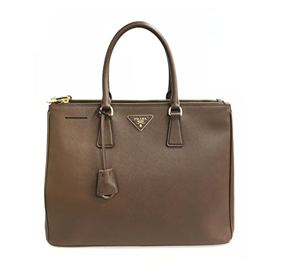 e70749f6f533f9 Image Unavailable. Image not available for. Colour: Prada Galleria 1BA786 Large  Saffiano Tote Women's Bag