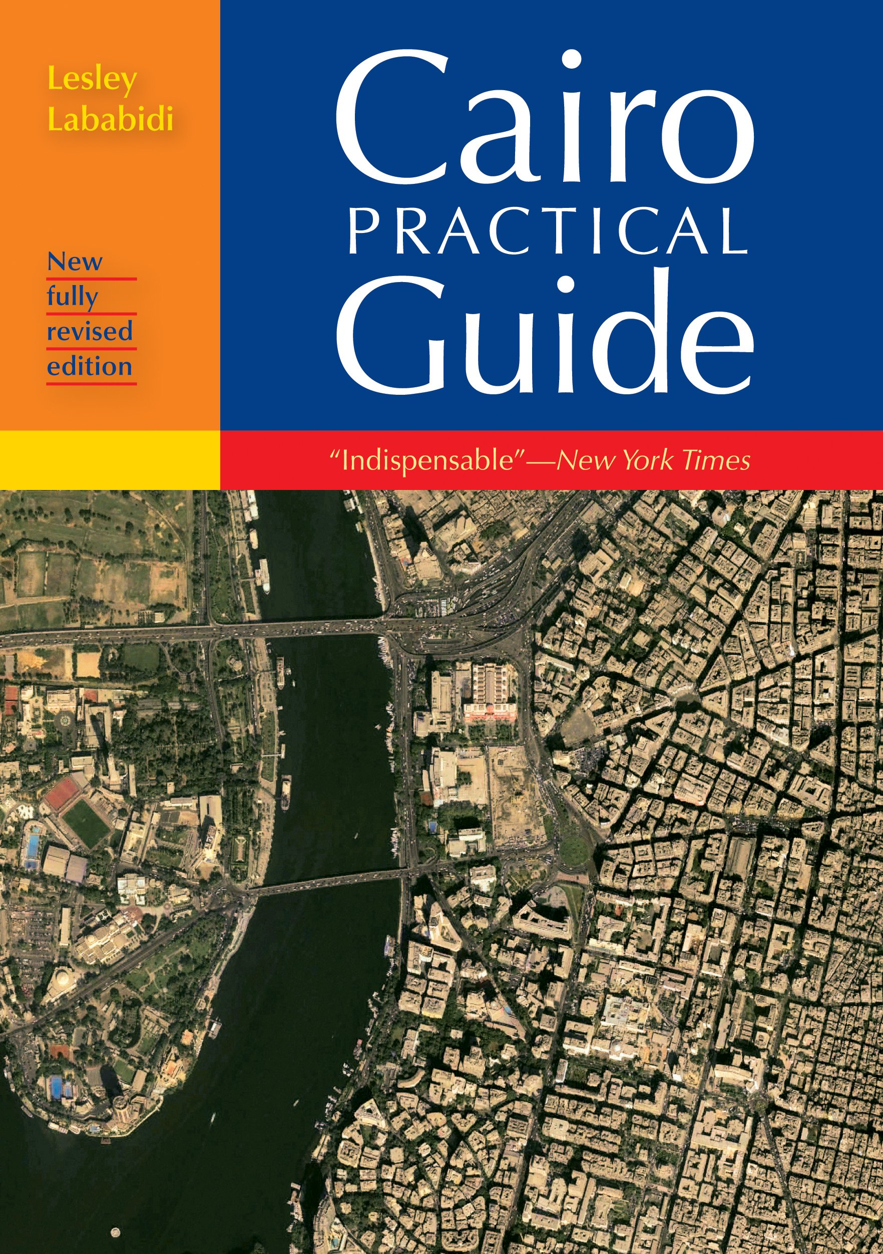 Whazzup egypt!!! : book review: cairo maps: the practical guide.