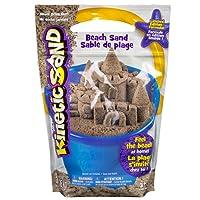 Kinetic Sand - Beach Sand, 3 lb