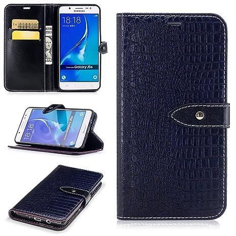 Alfort Funda Samsung Galaxy J5 2016, Carcasa Samsung J5 2016 ...