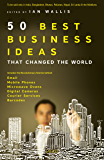 50 Best Business Ideas That Changed the World