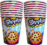 Shopkins Once You Shop You Can't Stop Shopkins