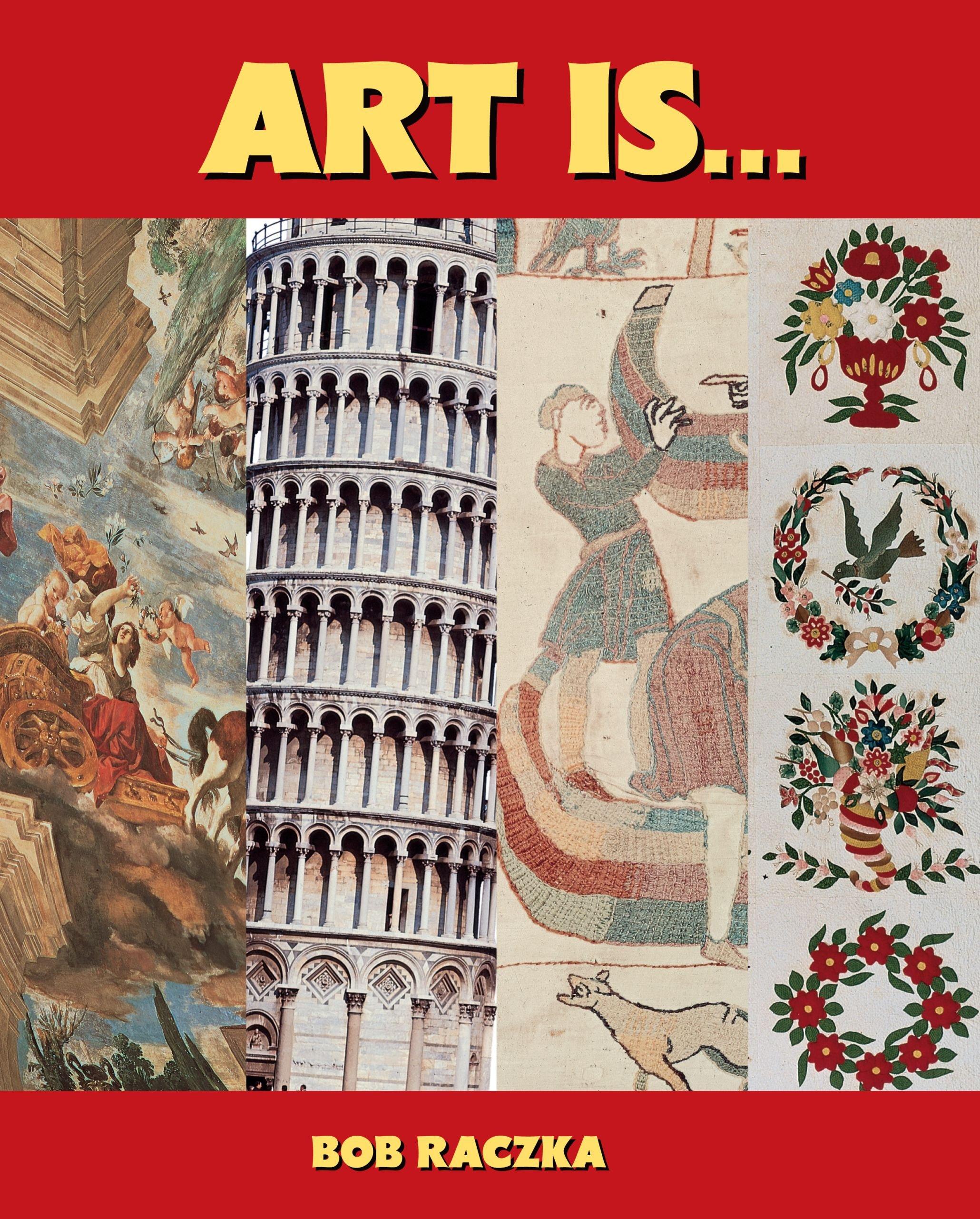 Art Is... (Single Titles)
