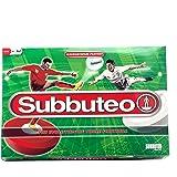 Subbuteo Jeu de Football Edition Equipe