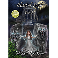 Chest of Souls: (Epic Fantasy Series, Magic, Action & Adventure, Sword & Sorcery, Mystery, Romance, Family Saga)  Epic Fantasy Series Book 1 (English Edition)