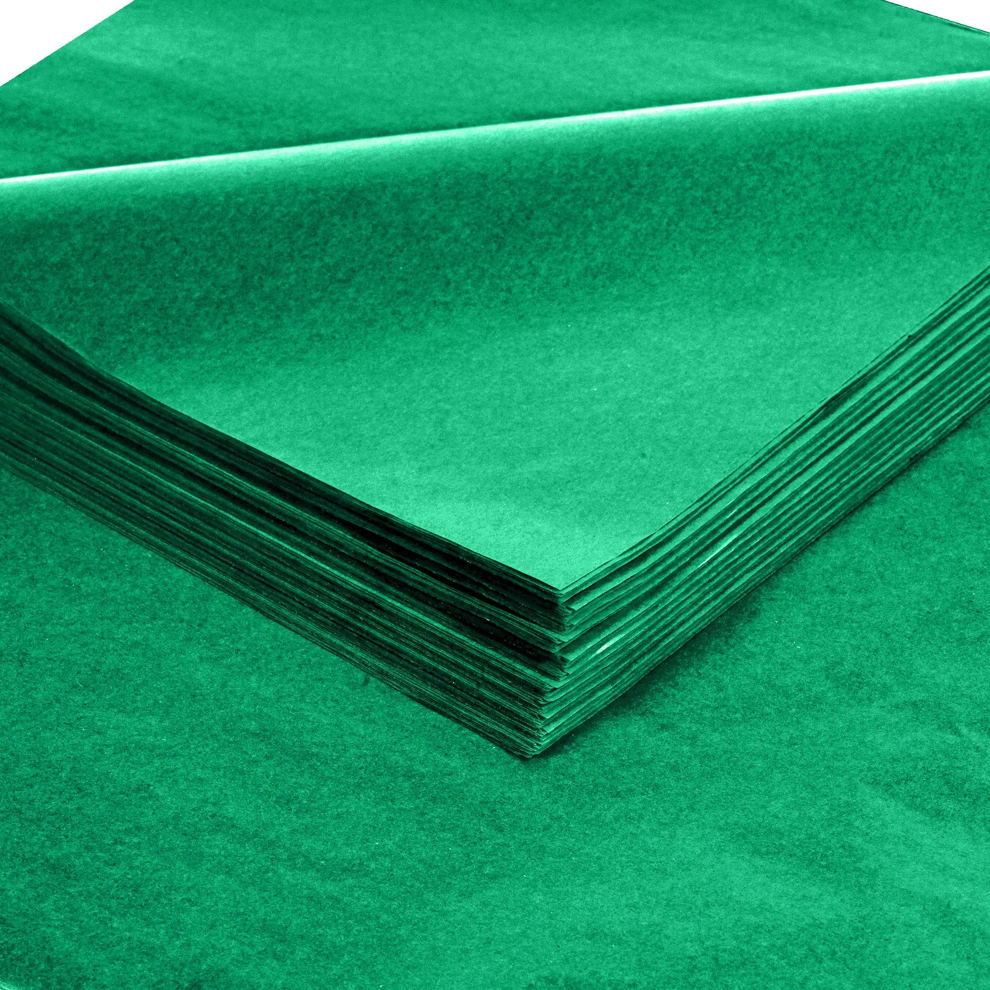 BOX USA BT2030B Tissue Paper Gift Grade Plum Pack of 480 20 x 30