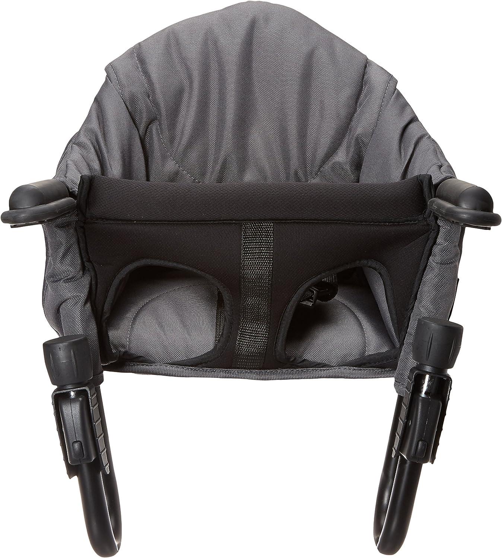 guzzie and Guss GG201CHAR Perch Hanging High Chair Charcoal