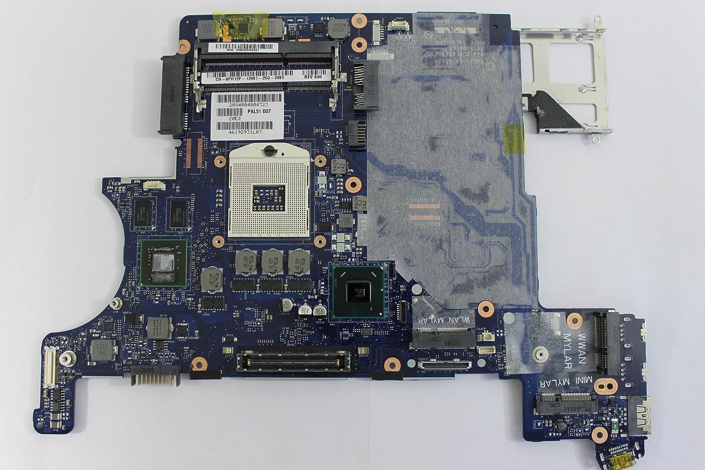 Dell Motherboard Nvidia 512MB PH12P Latitude E6420