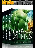 Eblian Mates I Complete Series (Books 1 - 3)