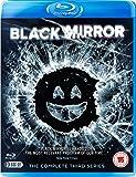 Black Mirror Series 3 [Blu-ray]
