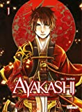 Ayakashi Légendes des 5 royaumes - Tome 01
