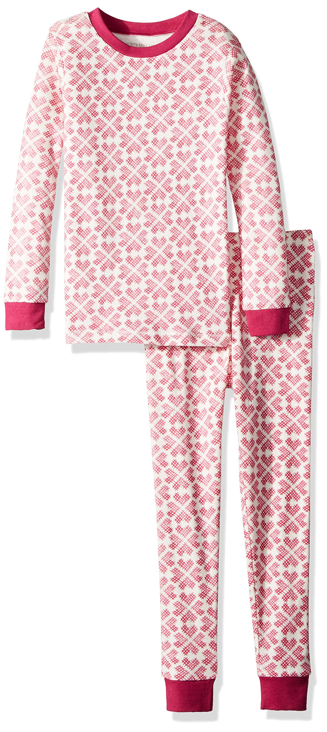 Galleon - Burt s Bees Baby Baby Little Kids Pajamas 0886d8821