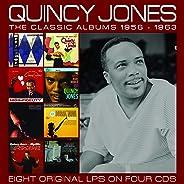 Classic Albums 1956-1963