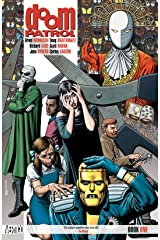 Doom Patrol (1987-1995): Book One Kindle Edition