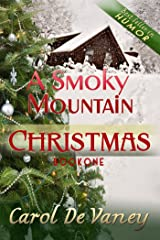 A Smoky Mountain Christmas Kindle Edition