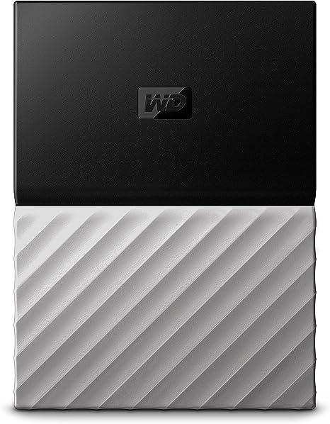 Disco Duro Externo 3TB Portatil 2 Portatiles USB Portable PC MAC Mini Portatir