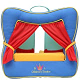 BETTERLINE Finger Puppet Theater Stage by Better