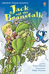 Jack and the Beanstalk: For tablet devices (Usborne Young Reading: Series One) Kindle Edition
