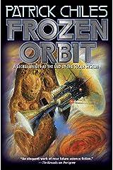 Frozen Orbit Kindle Edition
