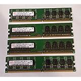 4GB (4x1GB) Ram Memory Dell Dimension E520 E520N E521 E521N (MAJOR BRANDS)