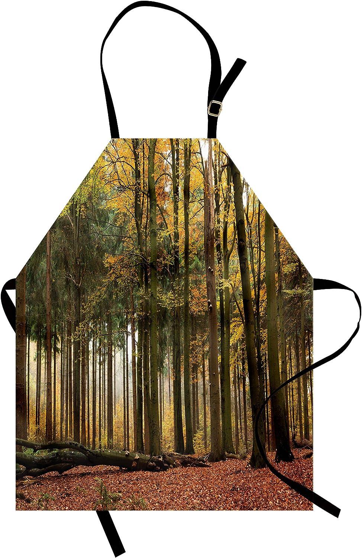 Fashion Printed T-Shirts Mixed Color Autumn Jungle Romantic Dramatic Horizontal