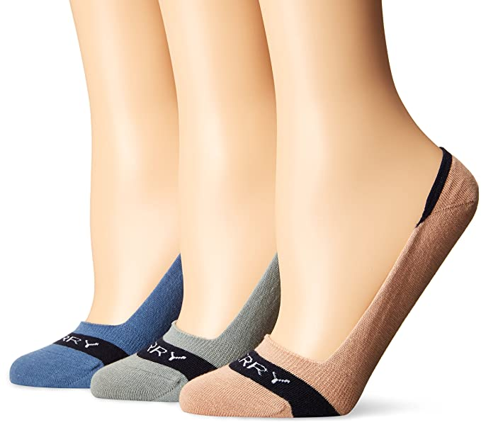 Sperry 3-Pack No-Show Liner Socks Outlet Visa Payment Clearance Recommend Online Cheapest 2i8fNgSMvC