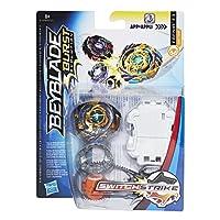Beyblade - Pack de Demarrage - Fafnir F3 - E1029