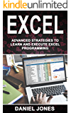 Excel: Advanced strategies to Learn and Execute Excel Programming
