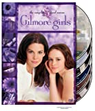 Gilmore Girls: The Complete Third Season [Import]