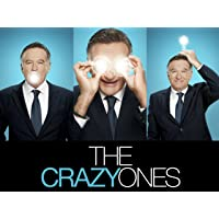 Deals on The Crazy Ones: Season 1 HD Digital