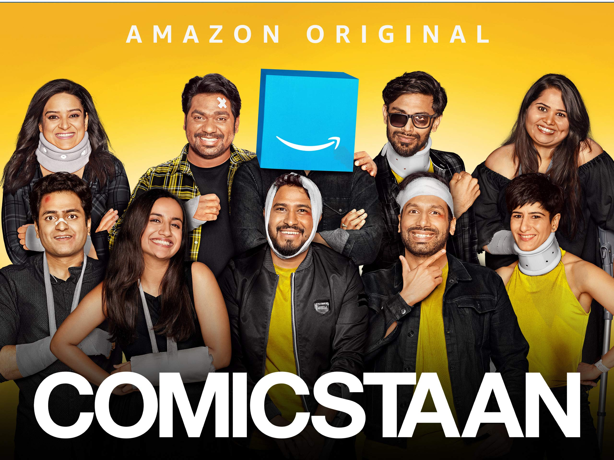 Image result for comicstaan season 2