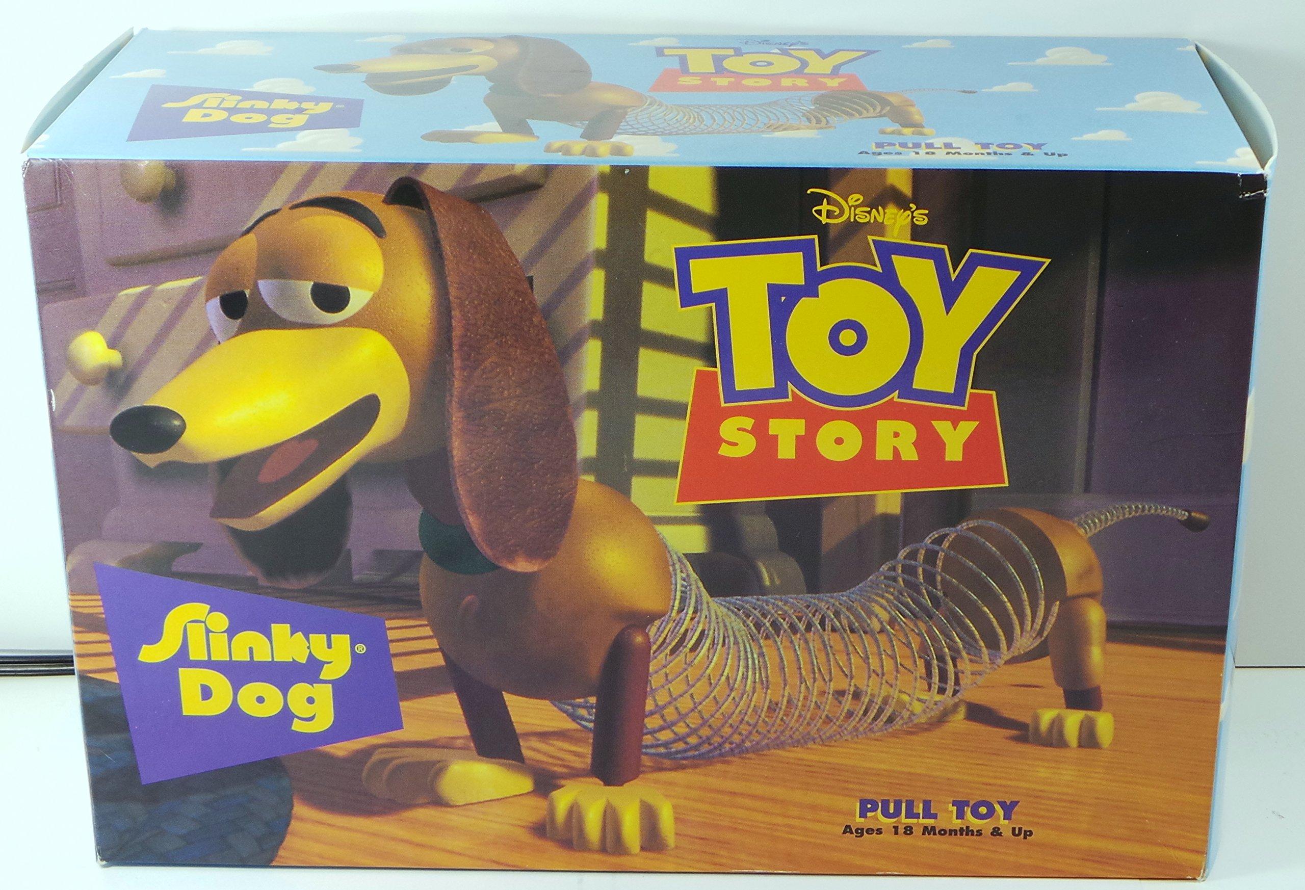 Disney Slinky Original Slinky Dog by Disney (Image #2)