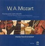 Piano Trios / Divertimento in B Flat Major