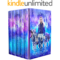 Half Blood: The Complete Collection: Books 1-5