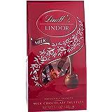 Lindt Lindor Truffle, Milk Chocolate, 5.1 oz