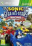 [UK İthal] Sonic & SEGA All-Stars Racing Game (Classics) Xbox 360