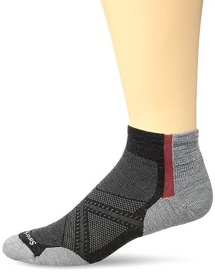 5982b378729e Amazon.com: Smartwool PhD Run Light Elite Pattern Low Cut Socks: Sports &  Outdoors