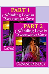 Finding Love in Sweetwater Cove -- BUNDLE (Parts 1 and 2): Multicultural Romance Kindle Edition