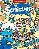 Les Schtroumpfs - Cherche et Trouve nº4