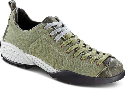 Scarpa Mojito SW Shoes Gray 2019 Schuhe